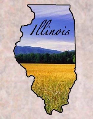 illinois state:
