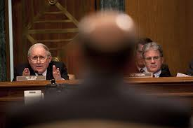 CARL LEVIN index