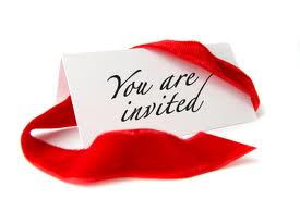 Invited images