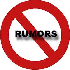 rumors images