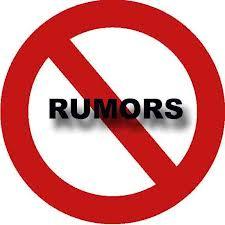 rumors images