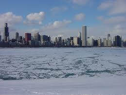 CHICAGO FREEZE