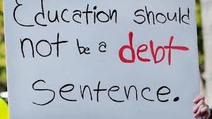 DEBT SENTENCE