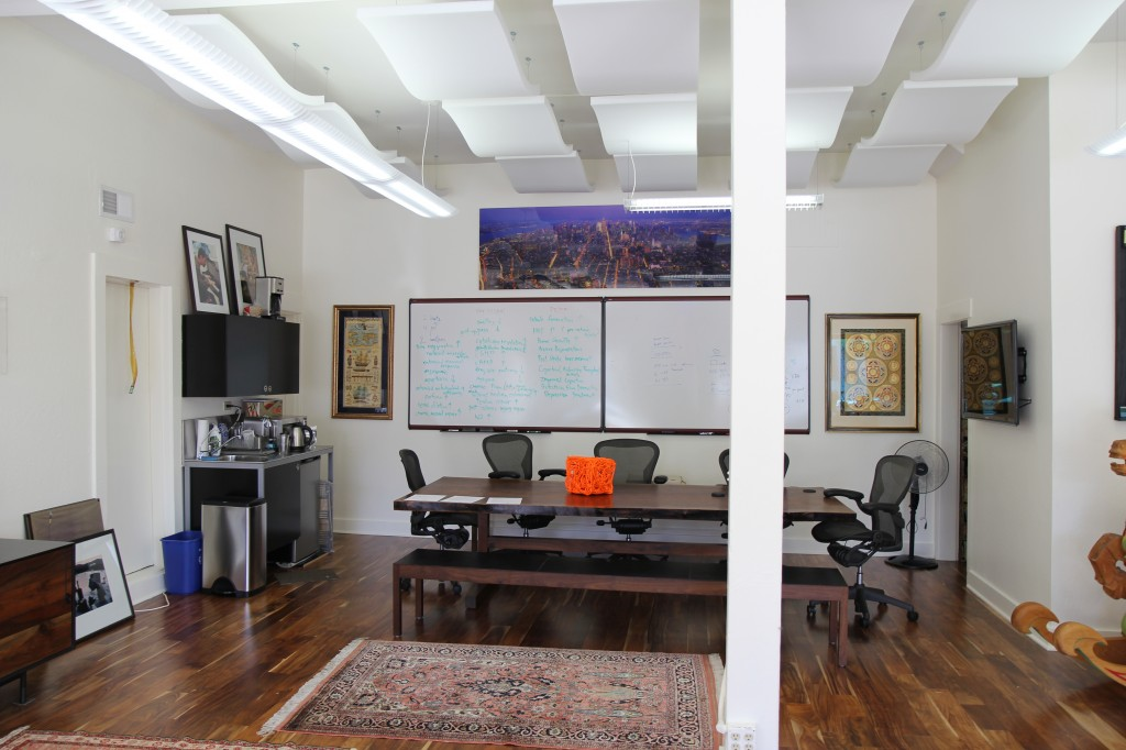 MRP OFFICES